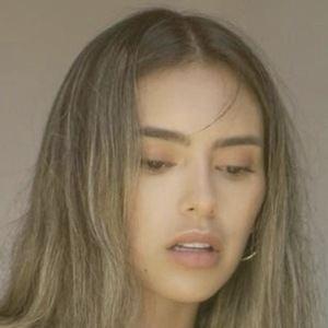 Jessie Romero Headshot 3 of 10
