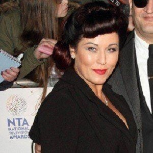 Jessie Wallace 5 of 5