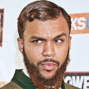 Jidenna 2 of 7