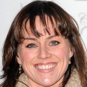 Jill Halfpenny 2 of 5