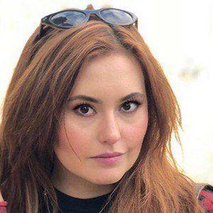 Jillian Clare 2 of 6