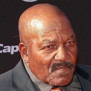 Jim Brown 2 of 6