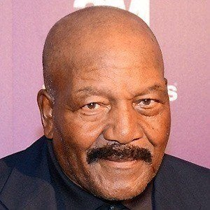 Jim Brown 3 of 6
