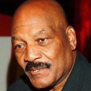 Jim Brown 5 of 6