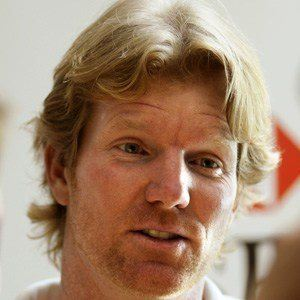 Jim Courier 2 of 3