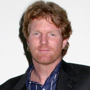 Jim Courier 3 of 3