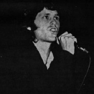 Jim Morrison 3 of 5