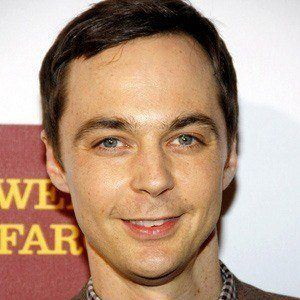 Jim Parsons 3 of 10