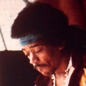 Jimi Hendrix 7 of 7
