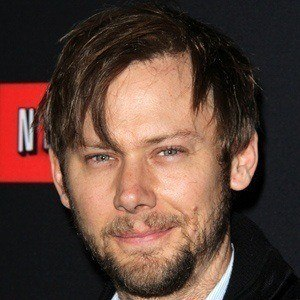 Jimmi Simpson 3 of 6