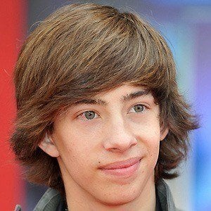 Jimmy Bennett 2 of 10