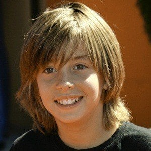 Jimmy Bennett 9 of 10