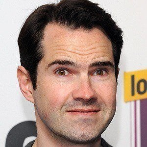 Jimmy Carr 3 of 10