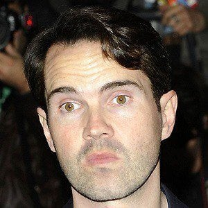 Jimmy Carr 4 of 10