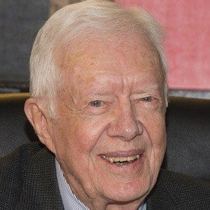 Jimmy Carter 2 of 10