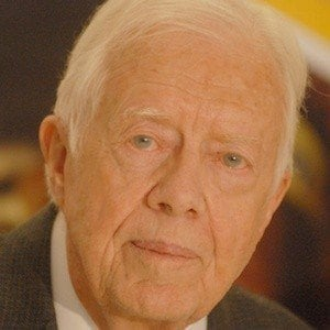 Jimmy Carter 3 of 10