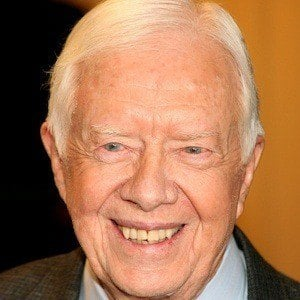 Jimmy Carter 4 of 10