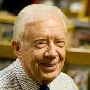 Jimmy Carter 5 of 10