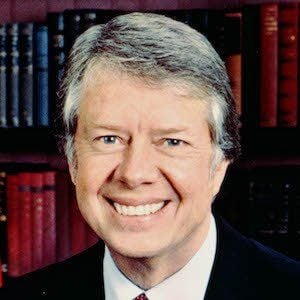 Jimmy Carter 6 of 10
