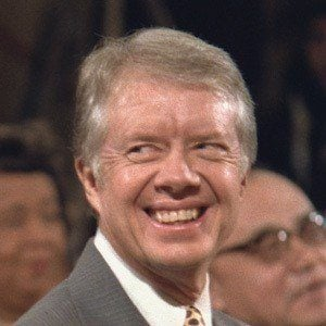 Jimmy Carter 7 of 10