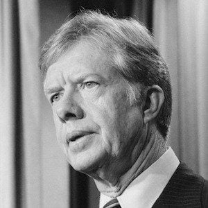 Jimmy Carter 9 of 10