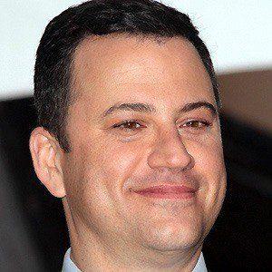 Jimmy Kimmel 2 of 10
