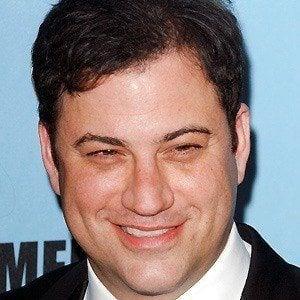Jimmy Kimmel 3 of 10