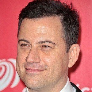 Jimmy Kimmel 4 of 10