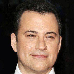 Jimmy Kimmel 5 of 10