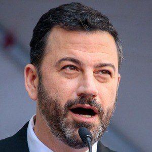 Jimmy Kimmel 6 of 10