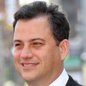 Jimmy Kimmel 9 of 10