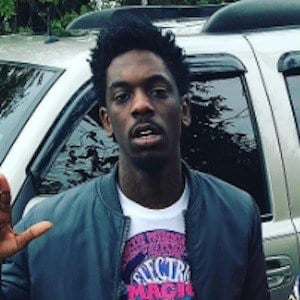Jimmy Wopo 4 of 10