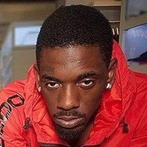 Jimmy Wopo 5 of 10