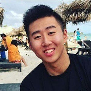 Jimmy Zhang 8 of 8