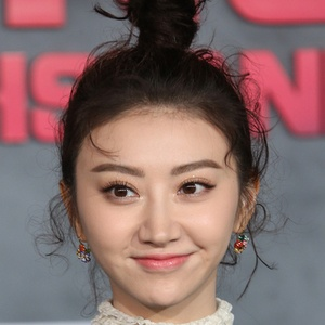 Jing Tian 3 of 3