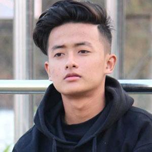 Jirsong Ronghang 3 of 5
