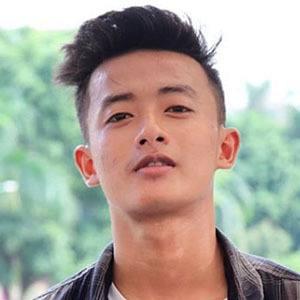 Jirsong Ronghang 5 of 5
