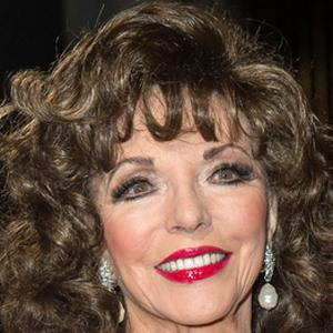 Joan Collins 6 of 10