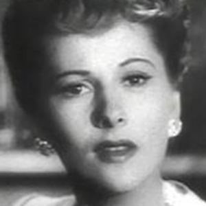 Joan Fontaine 2 of 7
