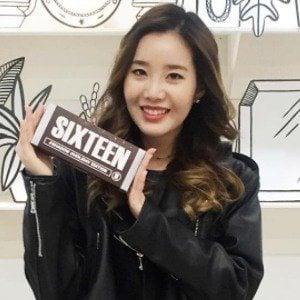 Joan Kim 2 of 10