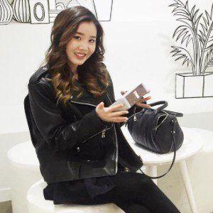Joan Kim 3 of 10