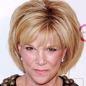 Joan Lunden 2 of 5