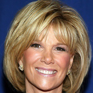 Joan Lunden 3 of 5