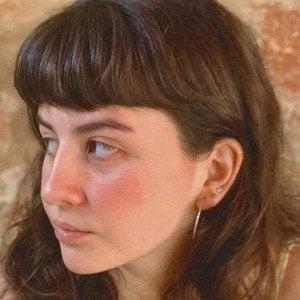 Joana Marcús Headshot 5 of 10