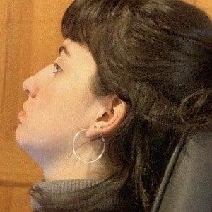Joana Marcús Headshot 6 of 10