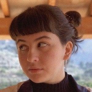Joana Marcús Headshot 7 of 10