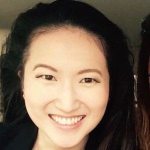 Joanna Zhou 2 of 9