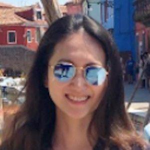Joanna Zhou 3 of 9
