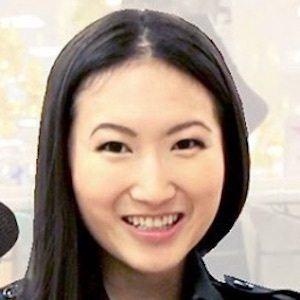 Joanna Zhou 7 of 9