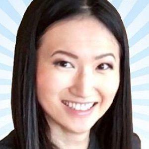 Joanna Zhou 8 of 9